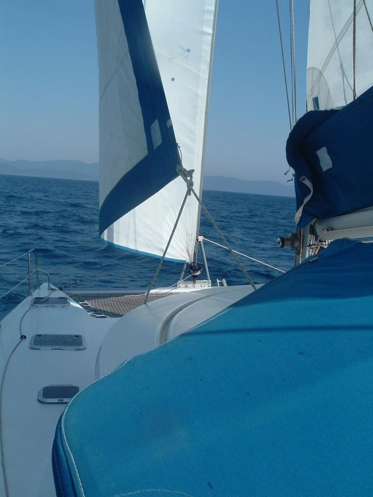 Marco maggioni archivi vacanze in catamarano for Cabine dell isola di buggs