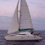 azul in navigazione ai caraibi